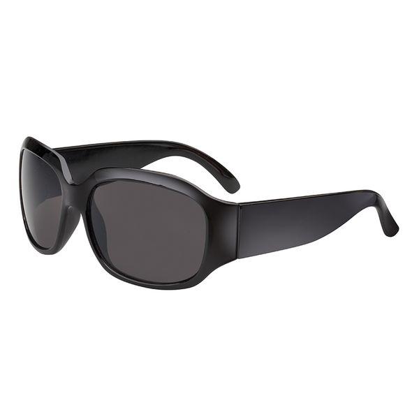 Sonnenbrille schwarz Gläser Tönungskategorie 3