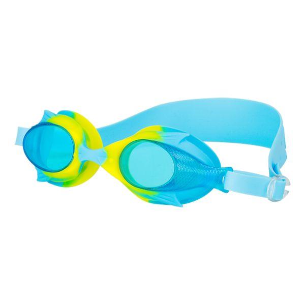 Schwimmbrille für Kinder, im Etui
