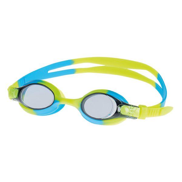Kinder Schwimmbrille mit Anti-Fog-Beschichtung