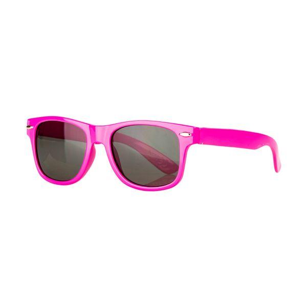 Agentenbrille für Kinder, pink