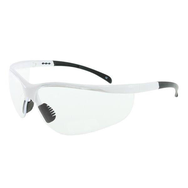 Moderne Schutzbrille, Gläser mit UV-400-Schutz