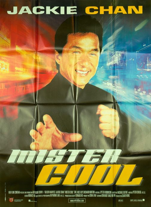 Mister Cool (1998) - HEVC x265 1080p hdlight aac
