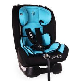 Κάθισμα Αυτοκινήτου Hybrid 0-36kg Blue Cangaroo