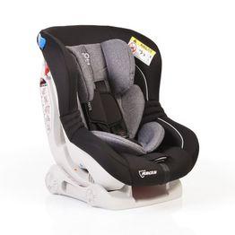 Κάθισμα Αυτοκινήτου Aegis 0-18kg Black/Grey Cangaroo