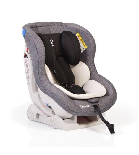 Κάθισμα Αυτοκινήτου Aegis 0-18kg Beige/Grey Cangaroo