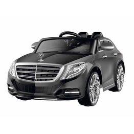 Ηλεκτροκίνητο Αυτοκίνητο 12V Mercedes-Benz S-Class ZP8003 Eva Wheels Cangaroo Black 3800146252854