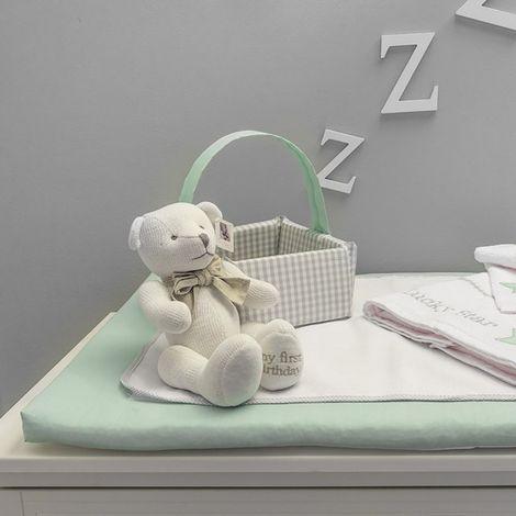 Καλαθάκι Καλλυντικών Baby Oliver Lucky Star 304