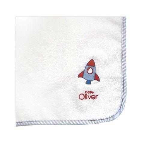 Βρεφικό Σελτεδάκι Baby Oliver The Moon & Back 306
