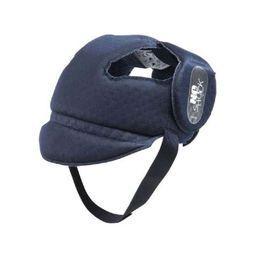 Καπέλο προστασίας No shock OK Baby - Blue
