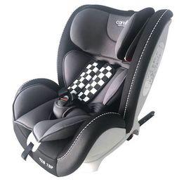 Κάθισμα αυτοκινήτου Carello 4XG TOP Black