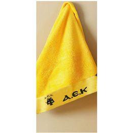 Πετσέτα Λουτρού Palamaiki AEK