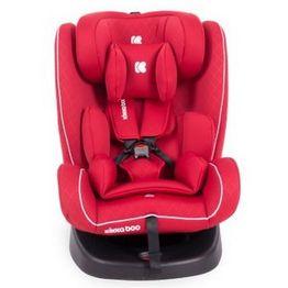 Κάθισμα αυτοκινήτου 0-36 Κιλά Orbital 360 Red Kikka Boo