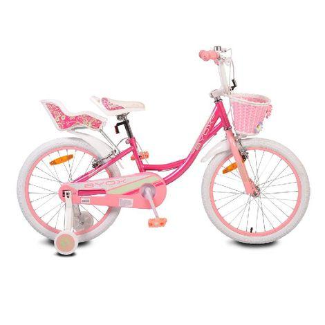 """Παιδικό ποδήλατο20"""" Fashion Girl pink Cangaroo"""