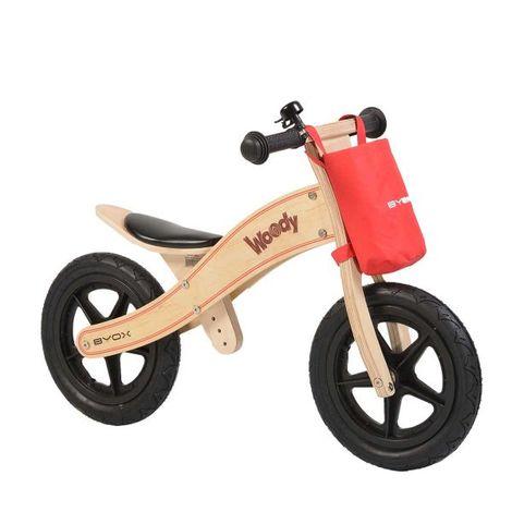 Ξύλινο ποδήλατο Ισορροπίας Woody Cangaroo