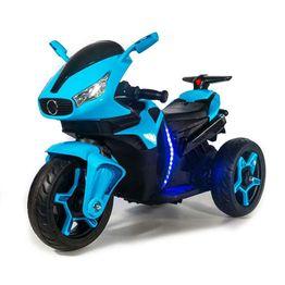 Ηλεκτροκίνητη Μηχανή 12V Shadow Blue Moni