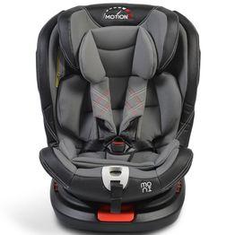 Κάθισμα Αυτοκινήτου Motion 0-36kg Isofix Grey Cangaroo
