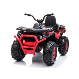 Ηλεκτροκίνητη Γουρουνα – Bo Desert Red 12V Moni