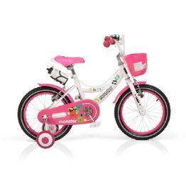Παιδικό Ποδήλατο 1681 16'' Pink Byox
