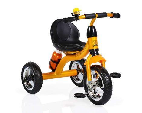 Τρίκυκλο Ποδηλατάκι Cavalier Gold Byox