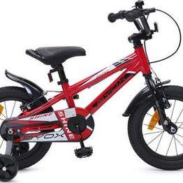 Παιδικό Ποδήλατο Byox Shine 14