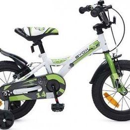 Παιδικό Ποδήλατο Byox Rapid 14