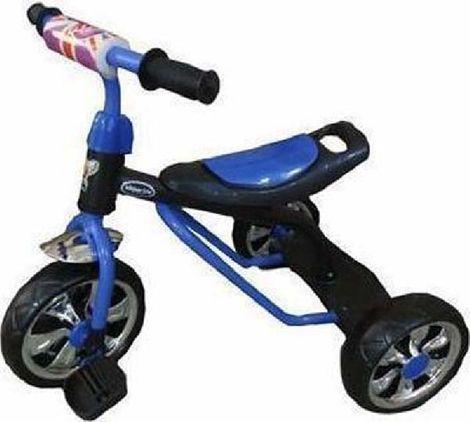 Kikkaboo Ποδηλατάκι Τρίκυκλο Superbike Dark Blue 31006020001