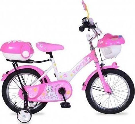 """Παιδικό Ποδήλατο 1682 16"""" Cangaroo"""