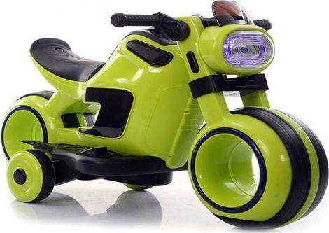 Ηλεκτροκίνητη Μηχανή 6Volt Jupiter Green Cangaroo