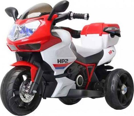 Ηλεκτροκίνητη Μηχανή 6Volt 6187 HP2 Red Cangaroo