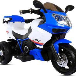 Ηλεκτροκίνητη Μηχανή 6Volt 6187 HP2 Blue Cangaroo