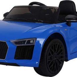 Ηλεκτροκίνητο Αυτοκίνητο Audi Spyder R8 12V JJ2198 Blue Cangaroo