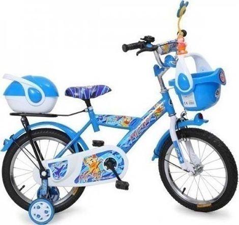 """Παιδικό Ποδήλατο 2070 20"""" Blue Cangaroo"""
