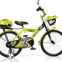 Παιδικό Ποδήλατο 2070 20