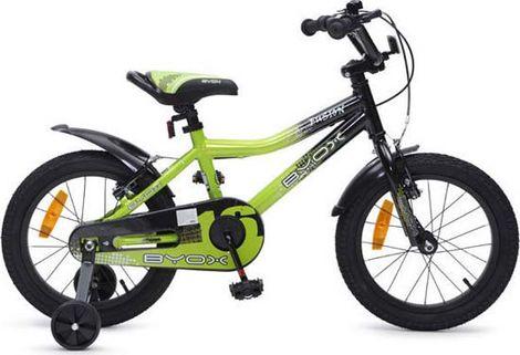 """Παιδικό Ποδήλατο Byox Fusion Alloy 16"""" Cangaroo"""