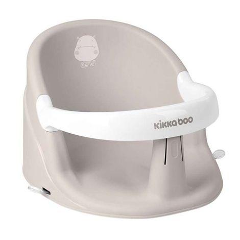 Κάθισμα Mπάνιου Hippo Beige Kikka boo