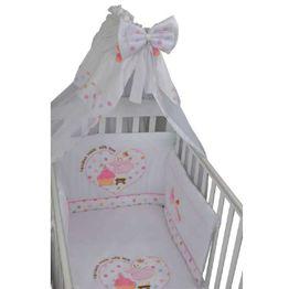 Προίκα Μωρού Cupcake Bebe Stars