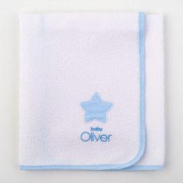 Σελτεδάκι My Little Blue Joy Design 303 Baby Oliver