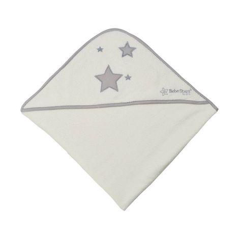 Μπουρνούζι Κάπα Stars 3072 Bebe Stars