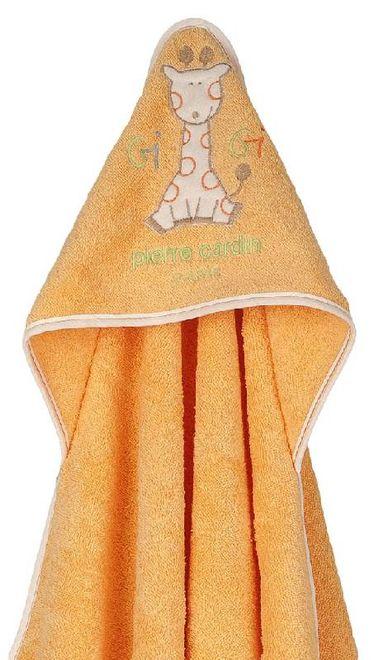 Μπουρνούζι 9730 GiGi Pierre Cardin Bebe - Orange