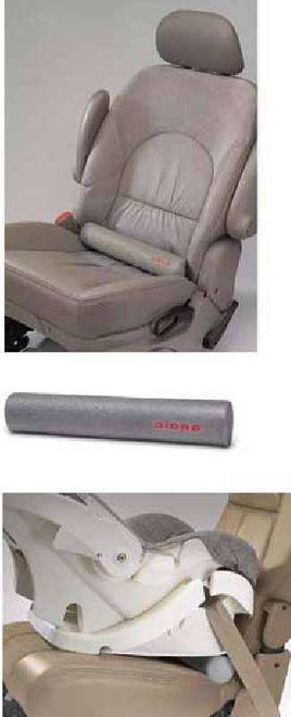 Sit Rite Diono για σωστή τοποθέτηση καθίσματος