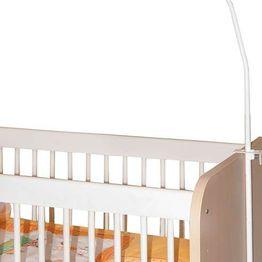 Σίδερο Κουνουπιέρας Σχέδιο 738/11 Baby Oliver