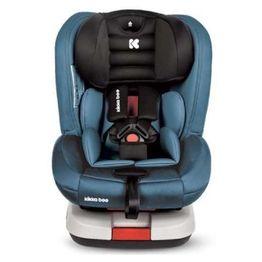 Κάθισμα Aυτοκινήτου Kikka Boo 0-36kg 4 Strong Isofix Blue