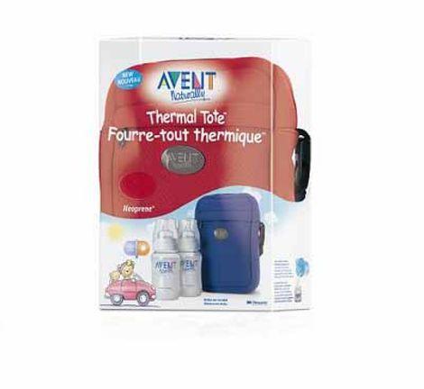 Ισοθερμική τσάντα SCD150/11 Philips Avent