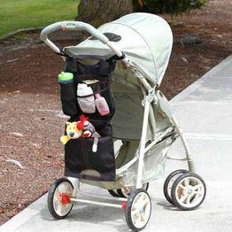 Αξεσουάρ ταξιδιού Baby organiser Diono