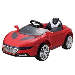 Ηλεκτροκίνητο Αυτοκίνητο A228 Red 6V Moni
