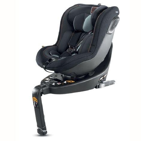 Κάθισμα Αυτοκινήτου Keplero I size Black Inglesina