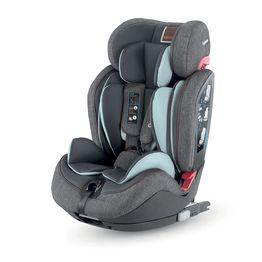 Κάθισμα Αυτοκινήτου Gemino I-Fix Grey Inglesina