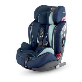 Κάθισμα Αυτοκινήτου Gemino I-Fix Navy Inglesina