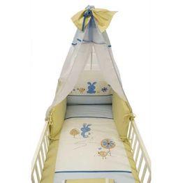 Just Baby Σετ Προίκας Blue Rabbit 9090-3