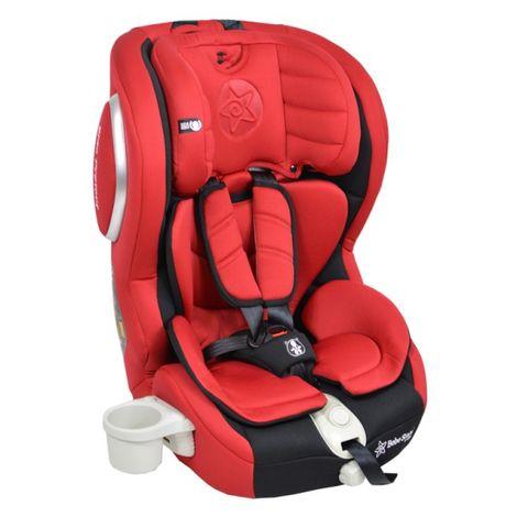 Κάθισμα Αυτοκινήτου Bebe Stars Imola Red Isofix